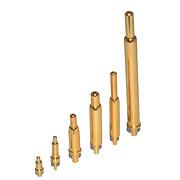 Customized Through-hole Pogo Pin Spec 2.1mm-7.85mm