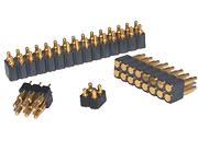 2.54MM Pitch SMT/SMD Pogo Pin Standard Catalogue